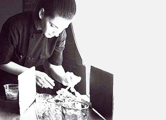 Paige Fletcher, Food Stylist